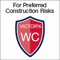 Preferred Work Comp Construction Risks