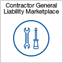 Contractor General Liability Marketplace