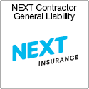NEXT Contractor General Liability