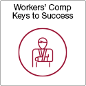 Workers' Comp Keys to Success