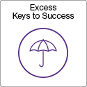 Keys to Success with Excess